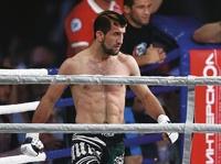 Расул Мирзаев проиграл чемпионат России по самбо