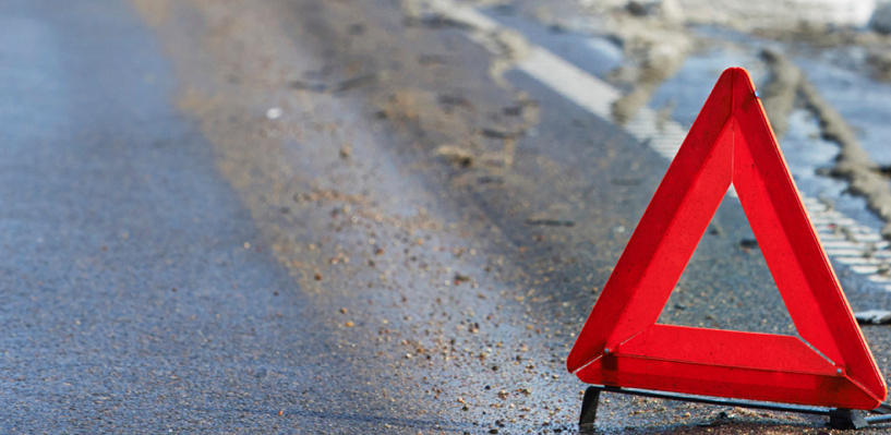 На трассе Омск – Муромцево насмерть сбили пешехода