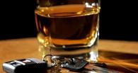В течение двух дней 61 омич лишился прав за пьяное вождение