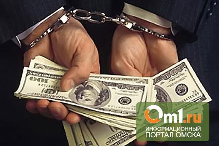 В Омске вынесли приговор банде, обворовавшей «ОТП Банк», «Траст» и «ВТБ 24»