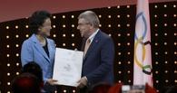 Алма-Ата в пролете. Зимняя Олимпиада в 2022 году пройдет в Пекине