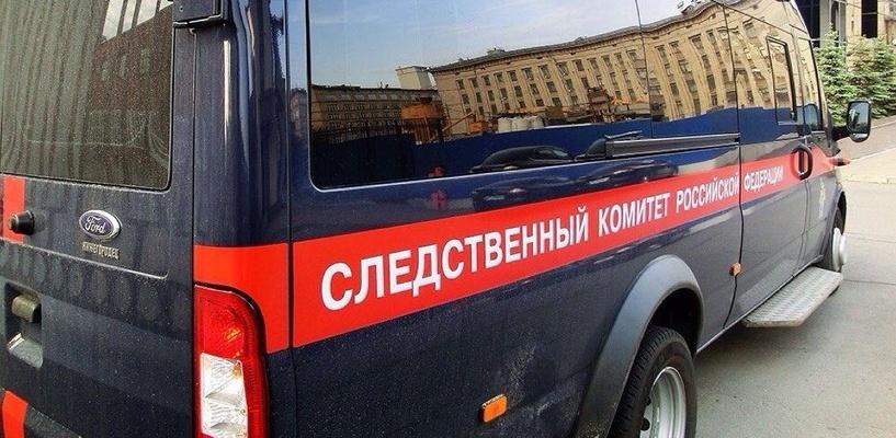 В Омске до сих пор на свободе неадекватный мужчина, который напал с ножом на ребенка