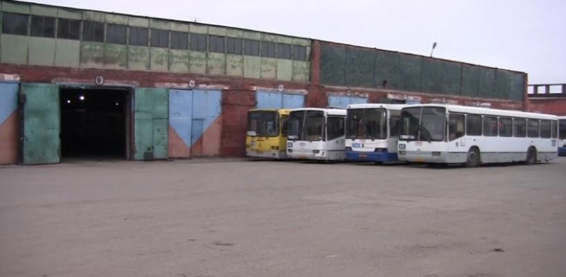 Омское ПАТП №4 оштрафовали за нарушения на 380 тысяч рублей