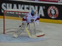 Белов, Попов и Пережогин вошли в состав российской сборной по хоккею на ЧМ-2013