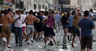 Три российских фаната получили тюремные сроки после беспорядков в Марселе
