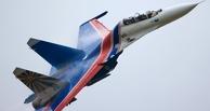 Главное за неделю: омичи выбрали «Народных героев», а «Русские витязи» исполнили фигуры высшего пилотажа