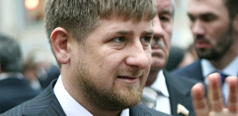 Извинения принимаются: Рамзан Кадыров простил красноярского депутата за «позор России»