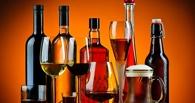 В новогодние праздники продажу алкоголя в Омске запретят