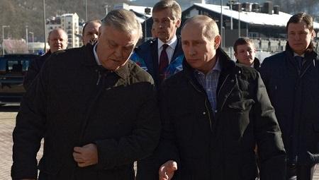 Глава РЖД удивил журналистов New York Times иском за статью «о тайном богатстве Путина»