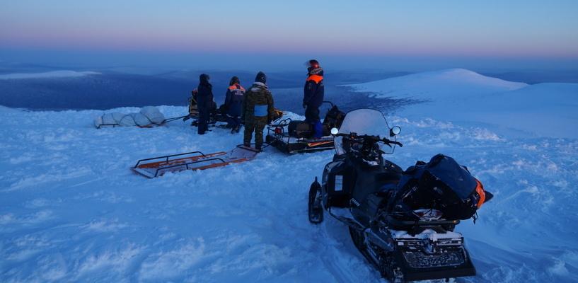 Прах погибшего на перевале Дятлова отшельника развеют в горах