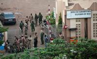 Французы защищают Мали от боевиков-исламистов