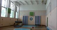 В двух омских школах из-за протекающей крыши опечатаны кабинеты и спортзалы