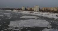 Ледоход на Иртыше начнется во второй декаде апреля