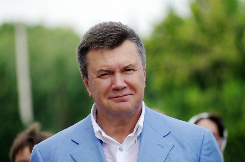 Официально: Интерпол объявил Виктора Януковича в международный розыск