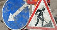 Двораковский предложил ремонтировать омские дороги за счет штрафников