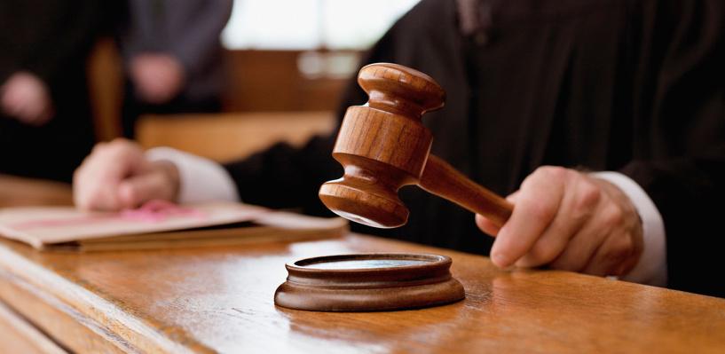 Перед убийством Виктора Берга его судья ушел в отпуск