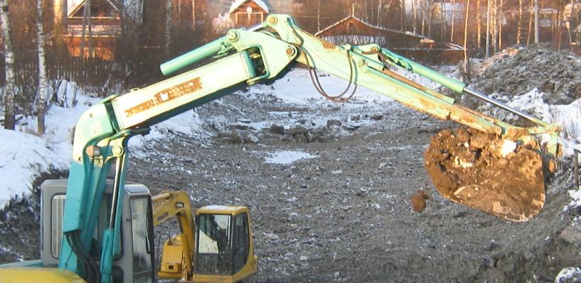 В Омской области бывшего инженера будут судить за нарушение экологии региона