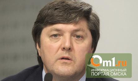 Причины крушения теплохода «Полесье-8» в Омске выяснят московские чиновники