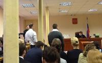 Суд по Навальному перенесли на неделю