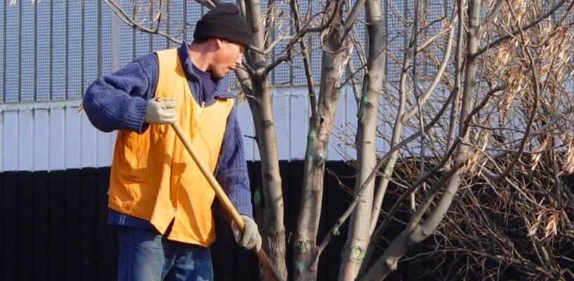 В Омске гастарбайтер убил бездомного и спрятал его тело в канализации