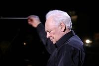 На 80-м году жизни скончался дирижер Вольф Горелик