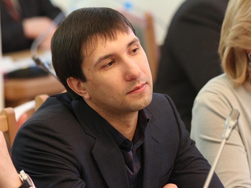 Депутат Мавлютов попросил помощи у президента Путина