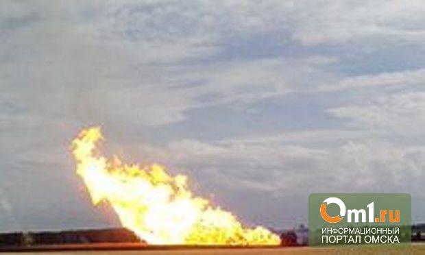 Газопровод в Полтавской области, где произошел взрыв, находился в аварийном состоянии
