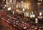 «Яндекс» составил карту автомобильной доступности в Омске