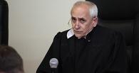 Омскому судье Москаленко могут восстановить полномочия после скандала с покушением и взяткой