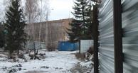 Стройка у Сибзавода: общественники отстаивают омский сад