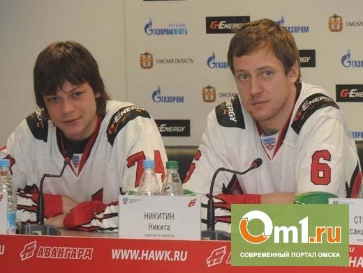 Никитин и Костицын покинут расположение «Авангарда»