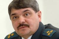 Путин уволил главу следственного департамента МВД