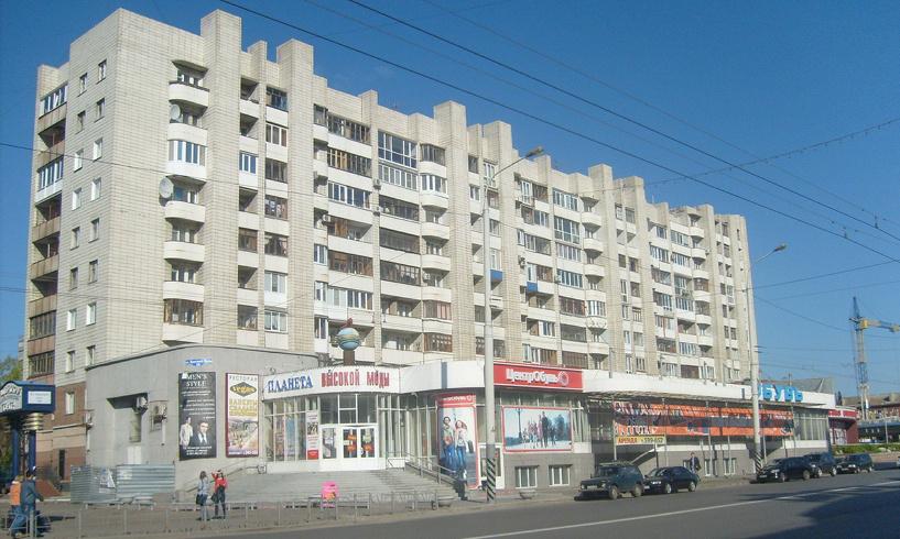 В Омске на Красном пути появится новая остановка