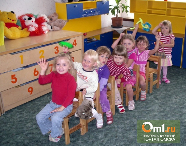 В Омске ради детского сада переселяют Дом творчества