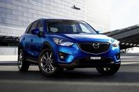 Mazda 2 станет основой для нового кроссовера