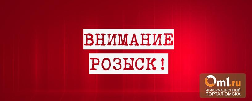 В Омске пропал инвалид Александр Вераховский