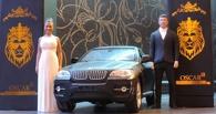 В Омске появились 3D -«Оскары» с «клонами» заказчиков