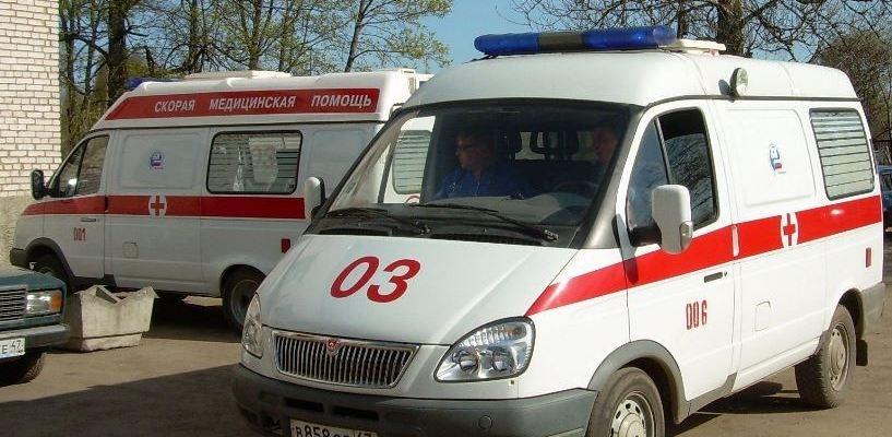 Авария на Красном пути в Омске — пострадал 4-летний ребенок