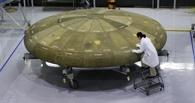 NASA испытало «летающую тарелку» для полетов на Марс