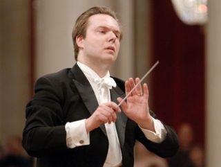 В Омске впервые выступит пианист и дирижер Игнат Солженицын