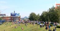 Появилась онлайн-карта праздничных мероприятий 300-летия Омска