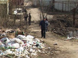 Проблемы мусорных свалок в Омске хотят решить с помощью фото