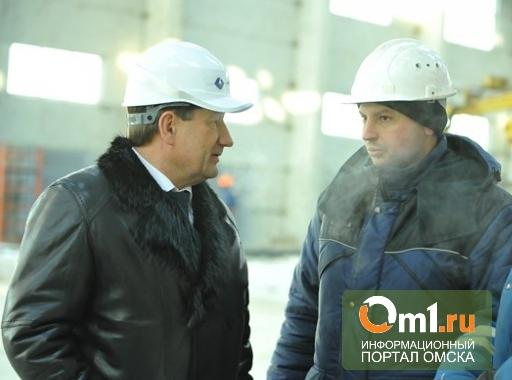 Мэр Омска заявил, что не испытывает угрызений совести