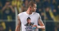 «Терек» купит его вместе со штрафами»: Кадыров заступился за футболиста в майке с Путиным