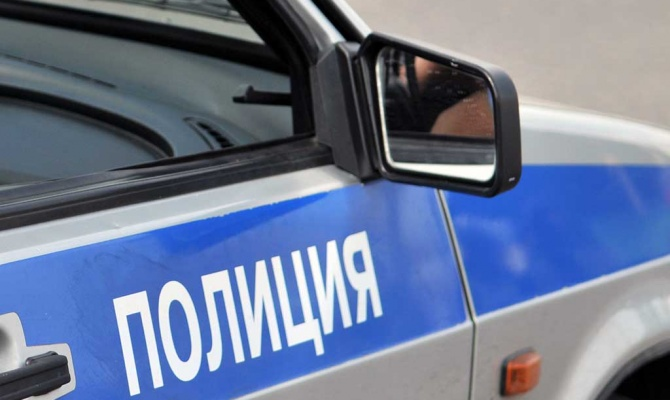В Омске поймали мужчину, сбежавшего из психбольницы