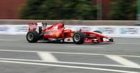 Трасса «Формулы-1» в Сочи может получить имя Гагарина