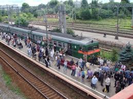 Строить остановки для городской электрички в Омске начнут уже в июле