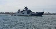 В Омске ищут матроса и механика для фрегата «Адмирал Григорович», базирующегося в Севастополе