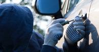 Двое омичей за два месяца угнали 11 автомобилей
