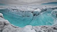 В Гренландии ученые нашли каньон в 1,5 раза длиннее Москвы-реки